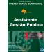 Assistente Gestão Pública Guarulhos