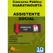 Concurso Assistente Social Guaratingueta