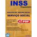 Serviço social INSS
