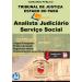 Apostila Assistente Social Tribunal Justiça Pará