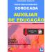 Apostila Auxiliar Educação de Sorocaba