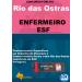 Enfermeiro ESf de Rio das Ostras