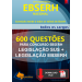 Apostila Ebserh para concursos