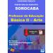 Apostila Peb II Artes Sorocaba