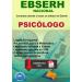 Concurso Psicologia Ebserh
