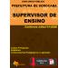 Apostila Supervisor Ensino Sorocaba