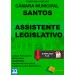 Assistente Legislativo Santos