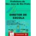 Apostila Diretor São Jose do Rio Preto