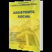 Apostila Assistente Social Ribeirão Preto impressa