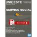 Apostila Assistente Social Unioeste