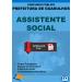 Apostila Assistente Social Guarulhos digital