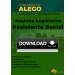 Analista Legislativo – Categoria Funcional Assistente Social