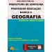 Concurso Peb II Geografia Sorocaba