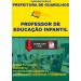 Apostila Professor Educação Infantil Guarulhos
