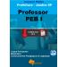 Professor Peb I de Jundiai