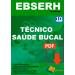 Apostila Técnico Saude Bucal Digital