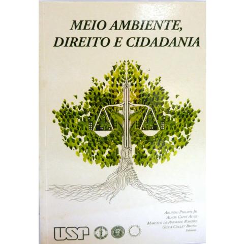 Meio Ambiente, direito e cidadania