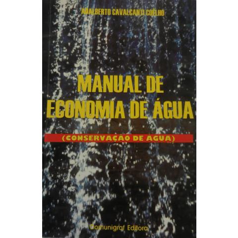 Manual de Economia de Água