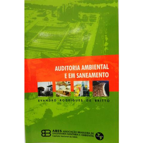 Auditoria Ambiental e em Saneamento