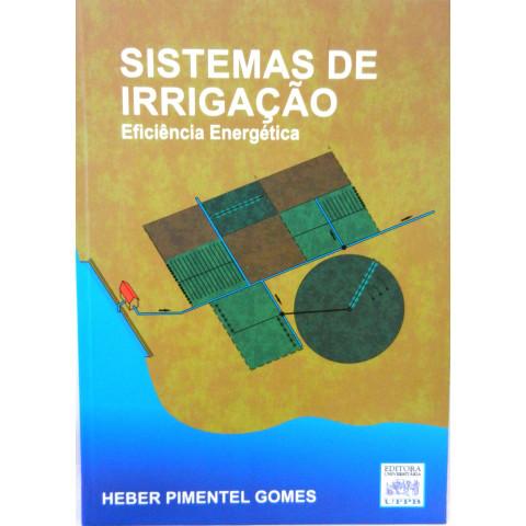 Sistemas de Irrigação - Eficiência Energética