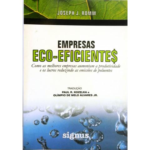 Empresas Eco-Eficientes