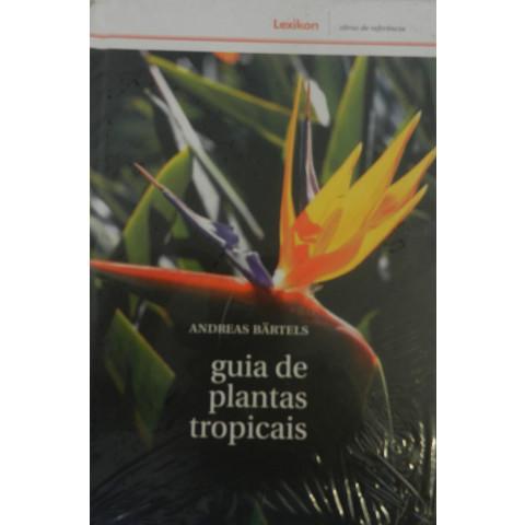 Guia de Plantas Tropicais