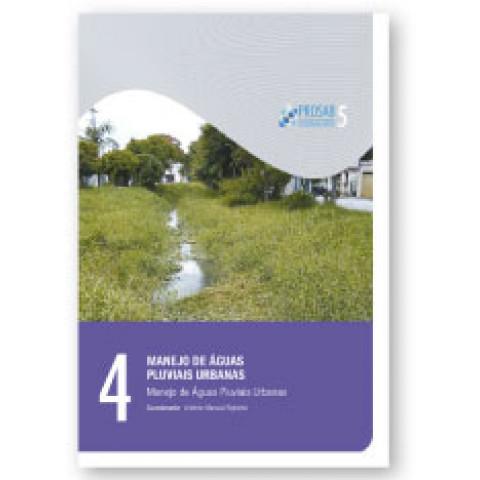 Manejo de Águas Pluviais Urbanas