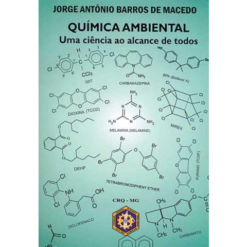 Química Ambiental: uma ciência do alcance de todos