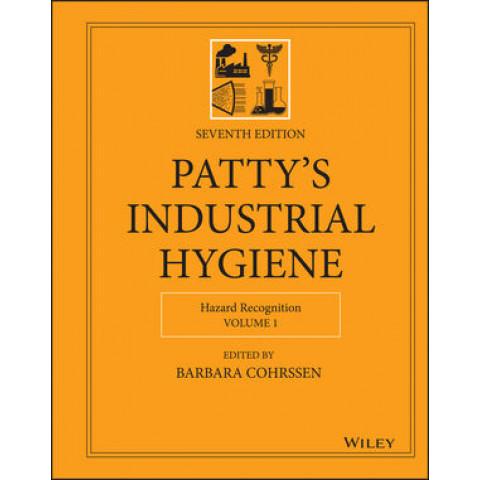 Patty's Industrial Hygiene: 4-Volume Set, 7th Edition 2021