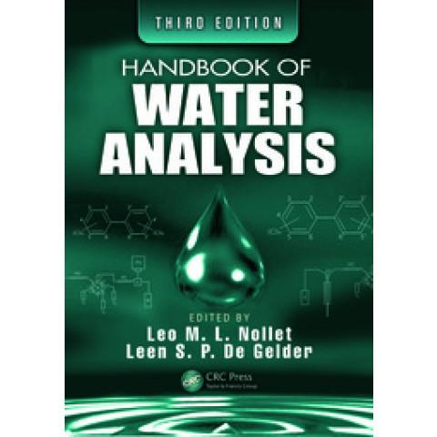 Handbook of Water Analysis, 3rd Edition