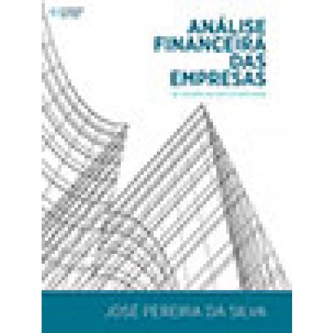 Análise Financeira das Empresas, 13ª Edição
