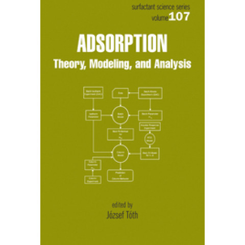 Adsorption: Theory, Modeling, and Analysis