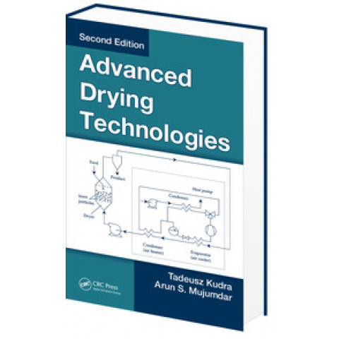 Advanced Drying Technologies, 2nd Edition