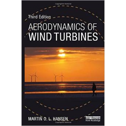 Aerodynamics of Wind Turbines, 3rd Edition 2015
