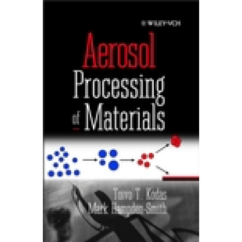 Aerosol Processing of Materials
