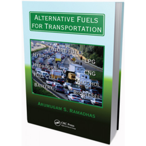 Alternative Fuels for Transportation