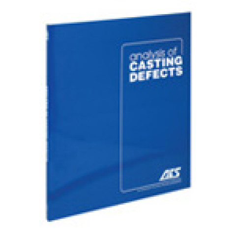Analysis of Casting Defects