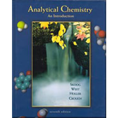 Analytical Chemistry: An Introduction, 7th Edition
