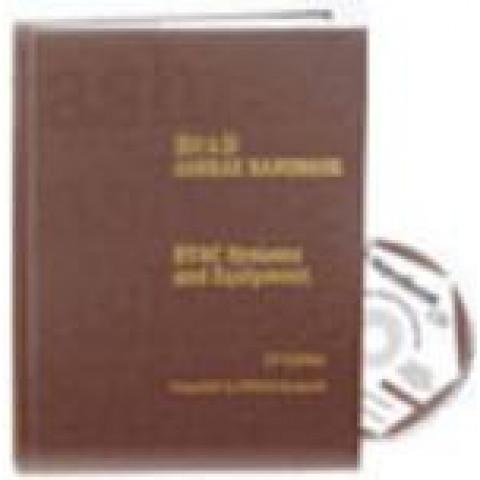 ASHRAE Handbook: HVAC Systems and Equipment (SI: International Metric System), Edition 2016