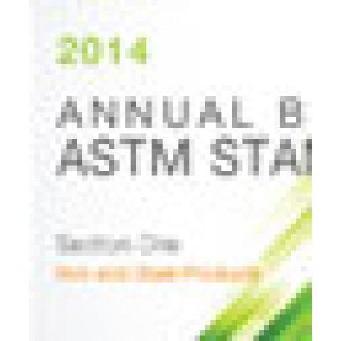 ASTM Volume 07.01 Nov.2014 Textiles (I): D76 - D4391, CD-ROM