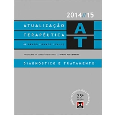 Atualização Terapêutica de Prado, Ramos e Valle: Diagnóstico e Tratamento, 26ª Edição 2018