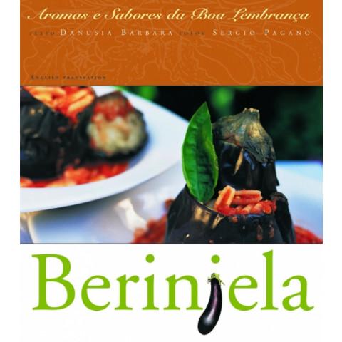 BERINJELA - Aromas E Sabores Boa Lembranca