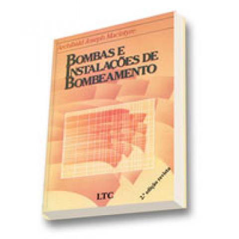Bombas e Instalações de Bombeamento, 2ª Edição