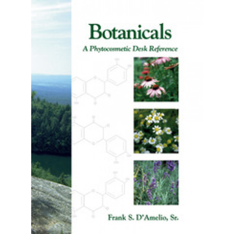 Botanicals: A Phytocosmetic Desk Reference