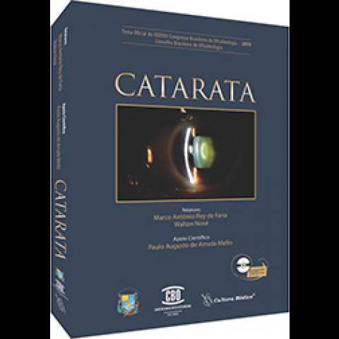 Catarata – Tema Oficial CBO 2015
