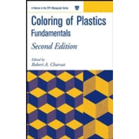 Coloring of Plastics: Fundamentals, 2nd Edition