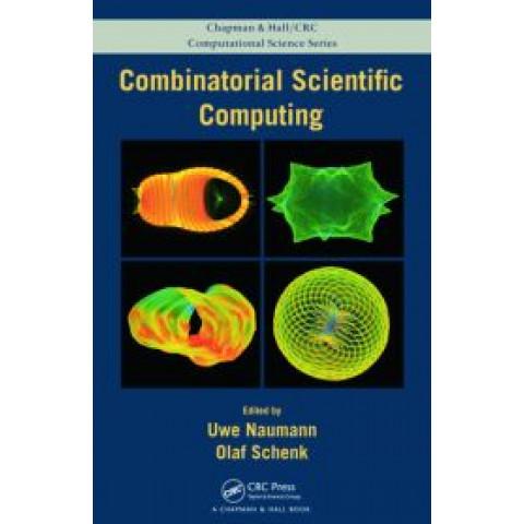 Combinatorial Scientific Computing, Edition 2012