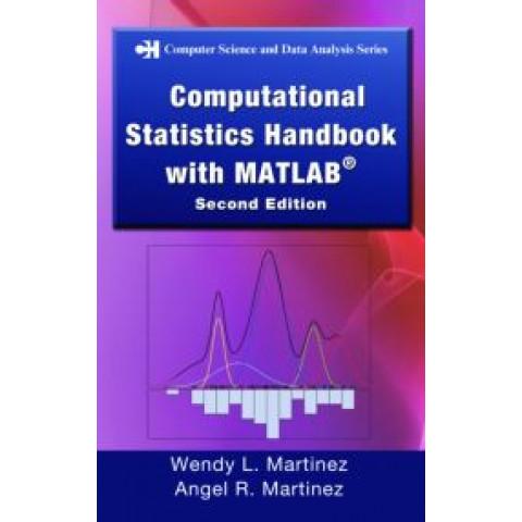 Computational Statistics Handbook with MATLAB, 2nd Edition