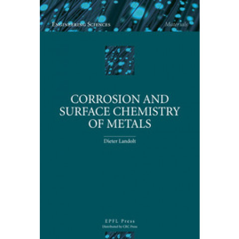 Corrosion and Surface Chemistry of Metals