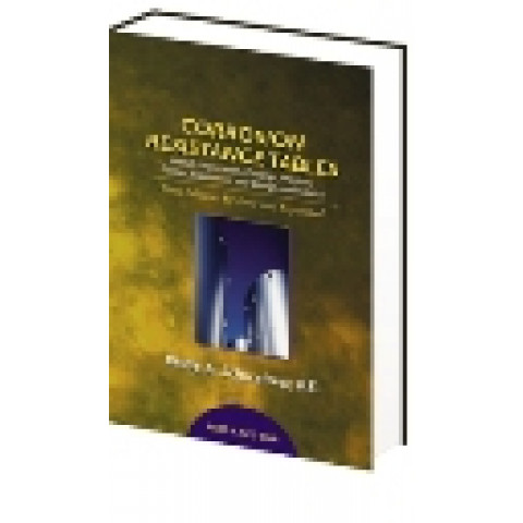 Corrosion Resistance Tables: Metals, Nonmetals, Coatings, Mortars, Plastics, Elastomers, and Linings and Fabrics, 4 Volume Set. Fifth Edition 2004